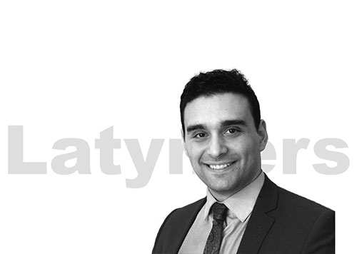Ali Hassan - Lettings Manager