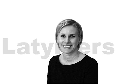 Lidia Sendega - Marketing and Lettings Consultant