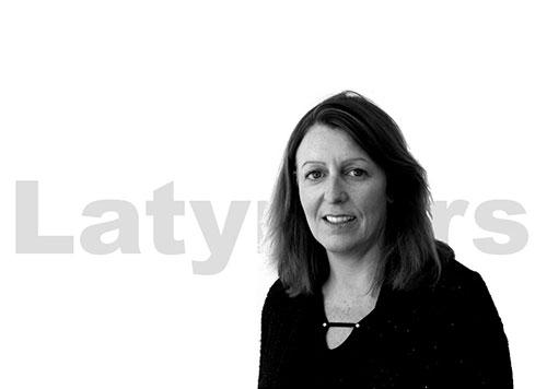Sandra Doran - Property Manager